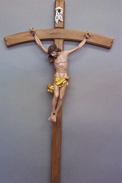 Christus Schlicht