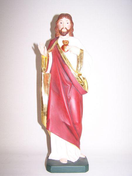 Herz-Jesu gefaßt