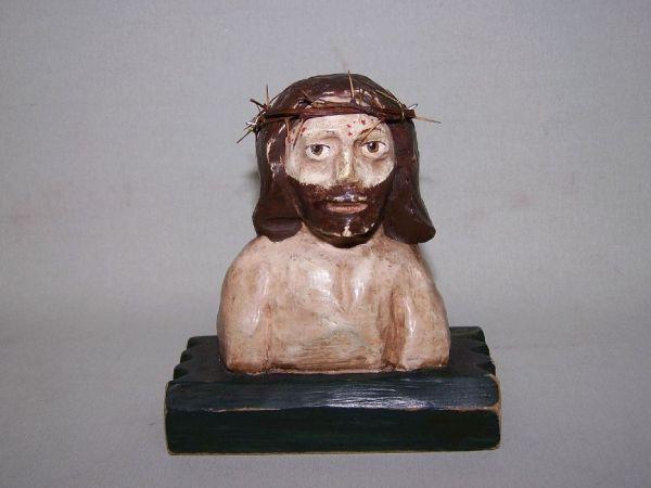 Jesus - Büste