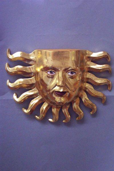 Moriskentänzer Sonne