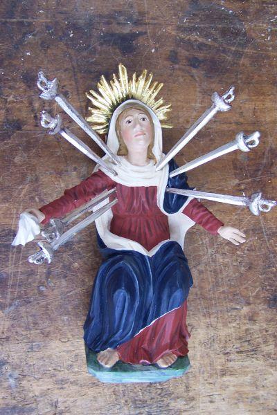 Schmerzhafte Maria