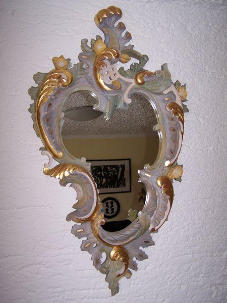 Spiegel Rokoko