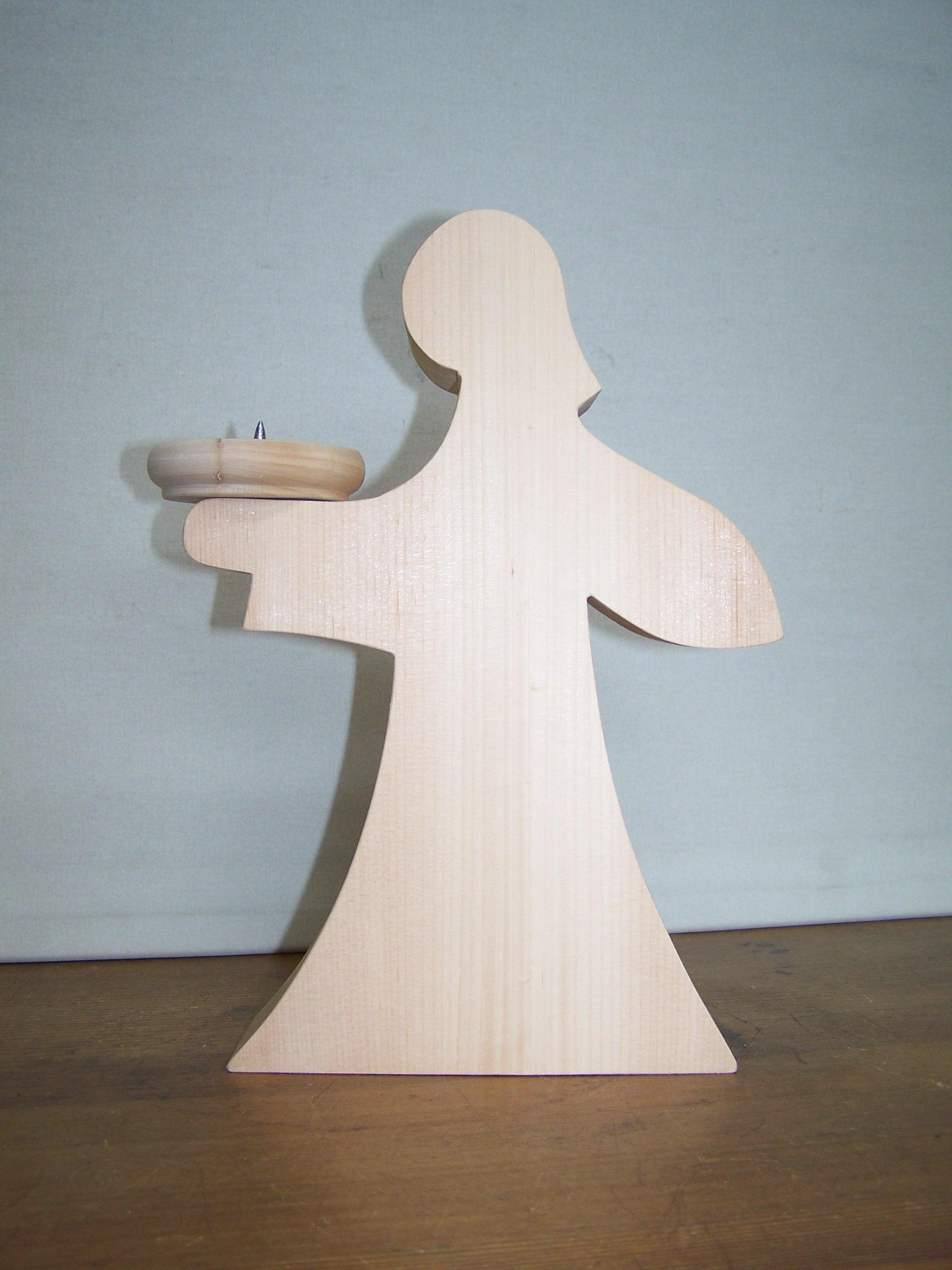 schutzengel aus holz holzengel kaufen herrgottschnitzer von bodenmais. Black Bedroom Furniture Sets. Home Design Ideas
