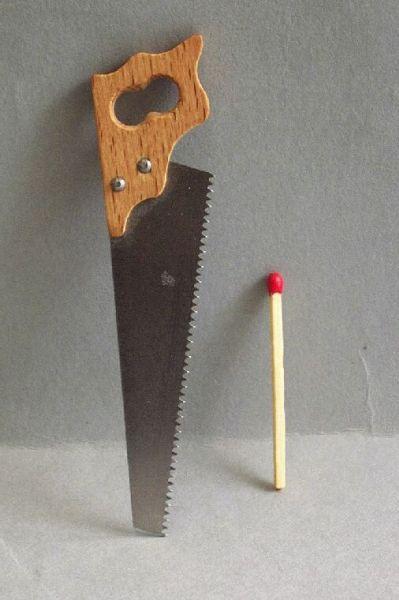 Fuchsschwanz Eisen / Holz