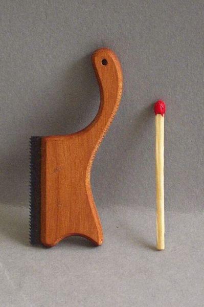Gratsäge Eisen / Holz