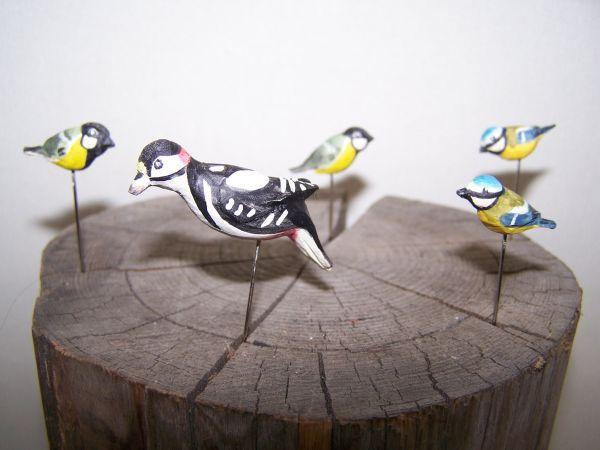 Minivögel