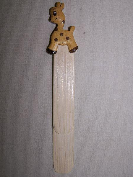 Lesezeichen ' Giraffe '
