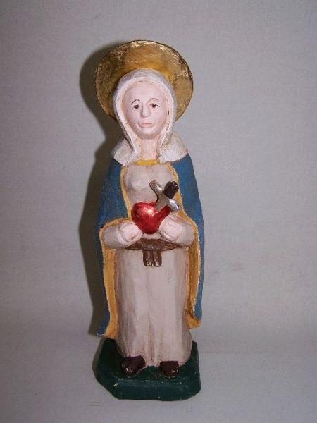 Herz - Maria
