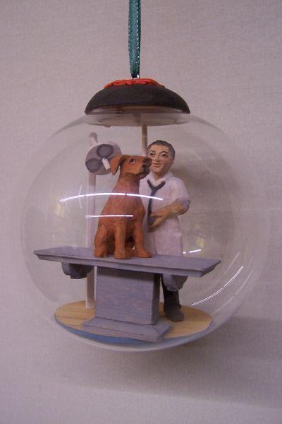 Tierarzt Berufskugl