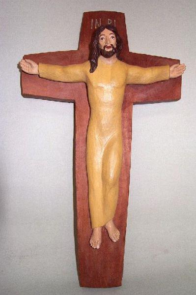 Auferstehungskreuz 1