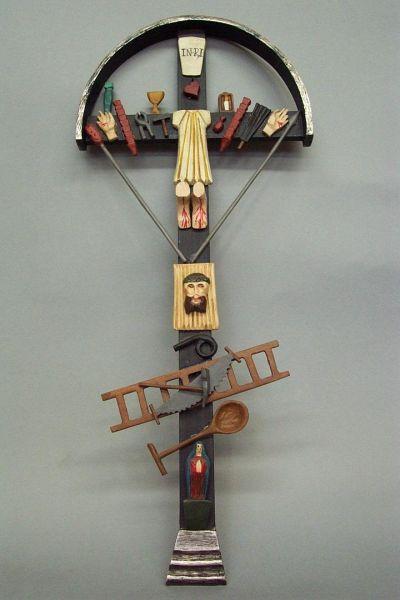 Bogenkreuz