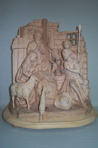 Jesu-Geburt