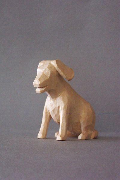 Hund, Kinderkrippe Linde natur